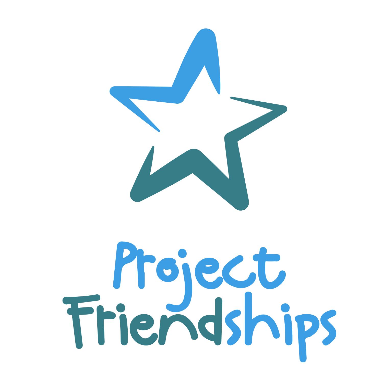 Project Friendships logo